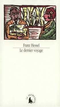 Le dernier voyage - FranzHessel