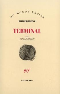 Terminal - MarekBienczyk