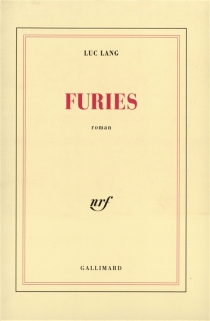 Furies - LucLang