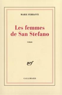 Les femmes de San Stefano - MarieFerranti