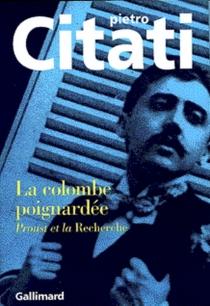 La colombe poignardée : Proust et La Recherche - PietroCitati