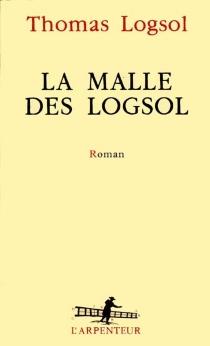 La malle des Logsol - ThomasLogsol