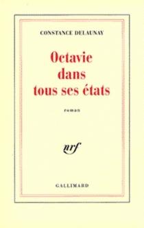 Octavie dans tous ses états - ConstanceDelaunay