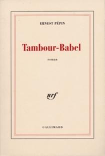 Tambour-babel - ErnestPépin