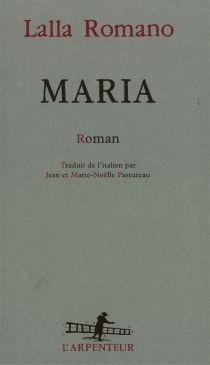 Maria - LallaRomano