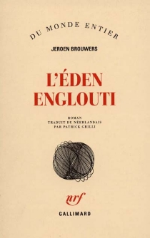 L'Eden englouti - JeroenBrouwers