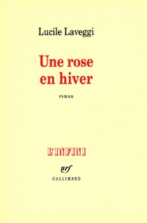 Une rose en hiver - LucileLaveggi