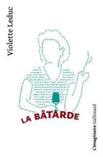 La bâtarde - VioletteLeduc