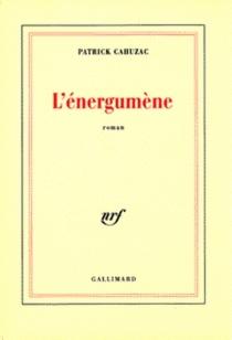 L'énergumène - PatrickCahuzac