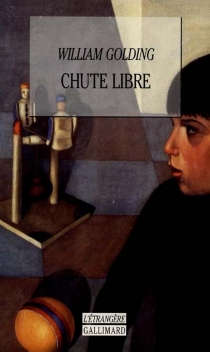 Chute libre - William Golding