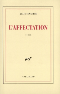 L'affectation - Alain Sevestre