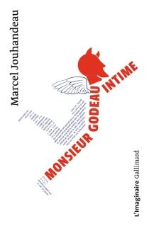 Monsieur Godeau intime - MarcelJouhandeau