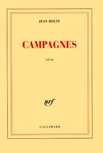 Campagnes - JeanRolin