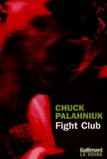 Fight club - ChuckPalahniuk