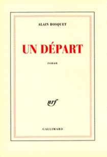 Un départ - AlainBosquet