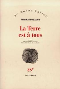 La terre est à tous - FerdinandoCamon