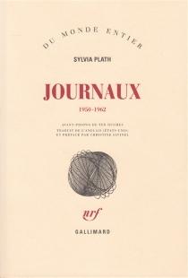 Journaux 1950-1962 - SylviaPlath
