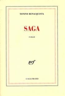 Saga - ToninoBenacquista