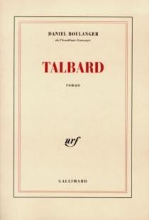 Talbard - DanielBoulanger