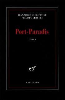 Port-Paradis - PhilippeChauvet