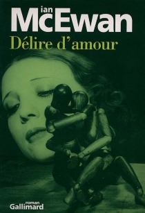 Délire d'amour - IanMcEwan