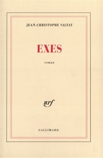 Exes - Jean-ChristopheValtat