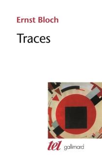 Traces - ErnstBloch