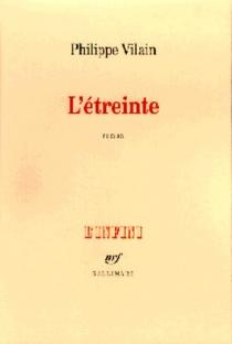 L'étreinte - PhilippeVilain