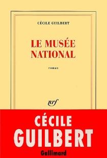Le musée national - CécileGuilbert