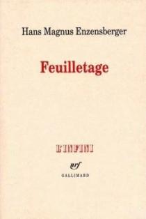 Feuilletage - Hans MagnusEnzensberger