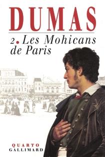 Les Mohicans de Paris, n° 2 - AlexandreDumas