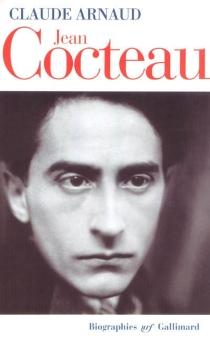 Jean Cocteau - ClaudeArnaud