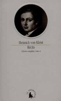Oeuvres complètes - Heinrich vonKleist
