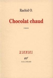 Chocolat chaud - RachidO.