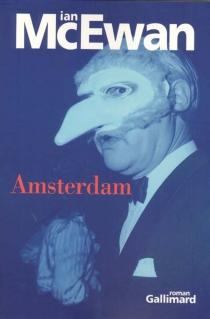 Amsterdam - IanMcEwan