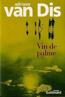 Vin de Palme - Adriaan vanDis