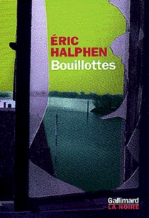 Bouillottes - ÉricHalphen