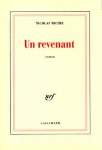 Un revenant - NicolasMichel