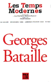 Georges Bataille -