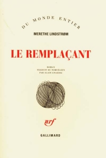 Le remplaçant - MeretheLindström