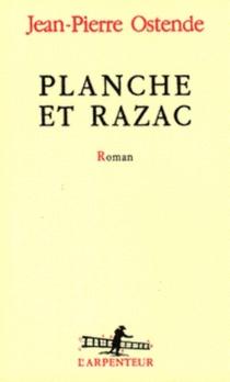Planche et Razac - Jean-PierreOstende