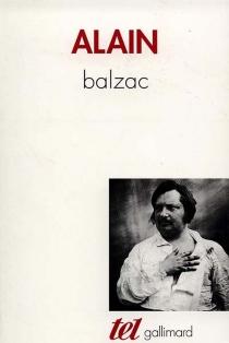Balzac - Alain