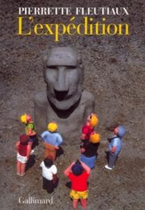 L'expédition - PierretteFleutiaux