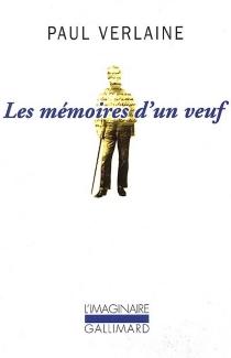 Les mémoires d'un veuf - PaulVerlaine