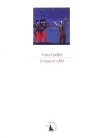 Un massacre oublié - AndreaCamilleri