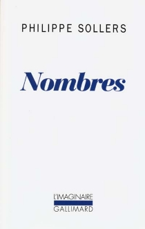Nombres - Philippe Sollers