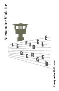Le fidèle Berger - AlexandreVialatte