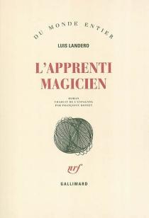 L'apprenti magicien - LuisLandero