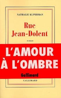 Rue Jean-Dolent - NathalieKuperman
