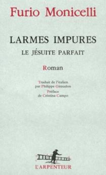 Larmes impures - FurioMonicelli